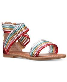 Nina Roxsanne Ankle-Strap Sandals, Toddler & Little Girls