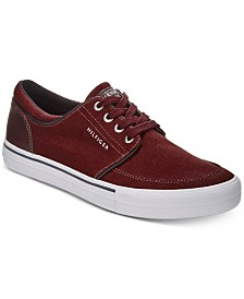 Tommy Hilfiger Men's Redd2 Lace-Up Sneakers