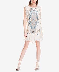 Max Studio London Ruffled Dress, Created for Macy's