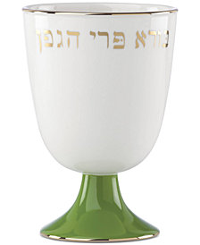 kate spade new york Oak Street Kiddush Cup