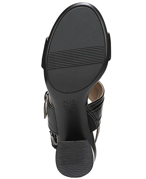 e3468a881a6e Naturalizer Camden Dress Sandals   Reviews - Sandals   Flip Flops ...