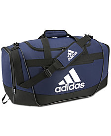 adidas Men's Defender III Duffel Bag