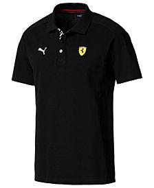 Puma Men's Ferrari Polo