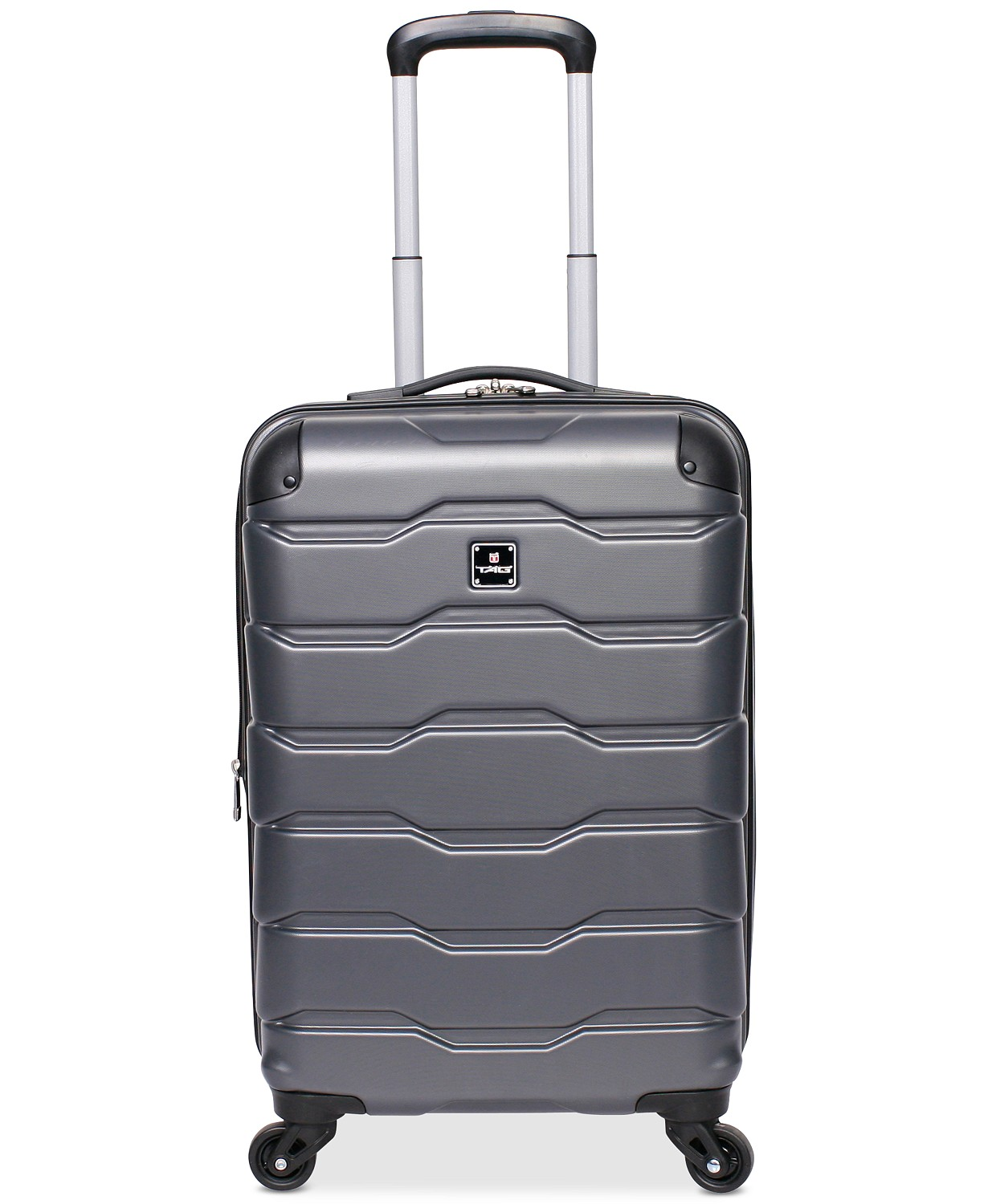 "Matrix 2 20"" Hardside Expandable Spinner Suitcase"