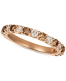 Nude™ Diamond Band (1 ct. t.w.)