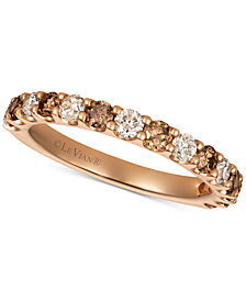Le Vian Nude™ Diamond Band (1 ct. t.w.)