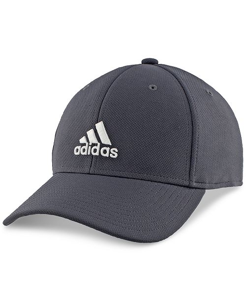 7f896b48d99 adidas. Men s Rucker ClimaLite® Stretch Cap. Be the first to Write a  Review. main image