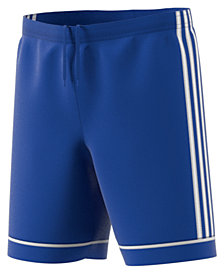 adidas Originals Youth Squadra 17 Shorts, Big Boys