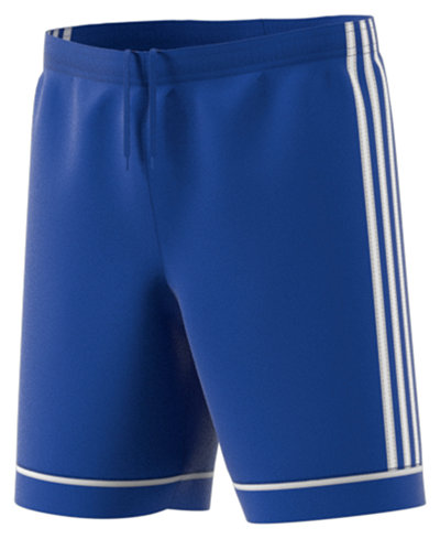 adidas Originals Youth Squadra 17 Shorts, Big Boys