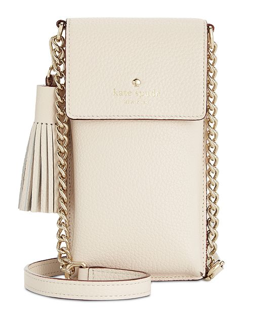the latest 7d48a cb632 kate spade new york North South iPhone 6/6 Plus/7/7 Plus/8 Mini ...