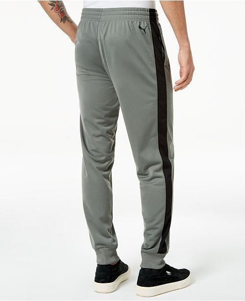 20ad99c756e7 Puma Men s Tricot Track Pant   Reviews - All Activewear - Men - Macy s