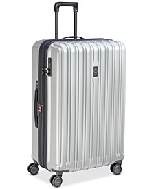 """ConnecTech 29"""" Spinner Suitcase, Created for Macy's"""