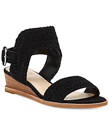 Vince Camuto Raner Demi-Wedge Sandals