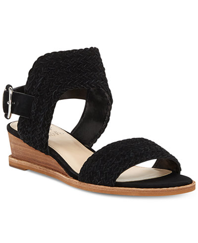 Vince Camuto Raner Demi-Wedge Sandals