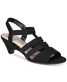 Impo Estella Stretch Strappy Sandals