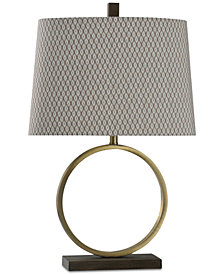 Stylecraft Savannah Table Lamp