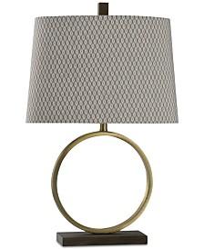 Stylecraft Savannah Table Lamp