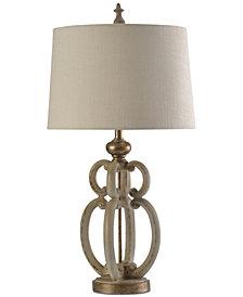 Stylecraft Tuscana Table Lamp