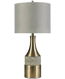 Stylecraft Revington Traditional Table Lamp