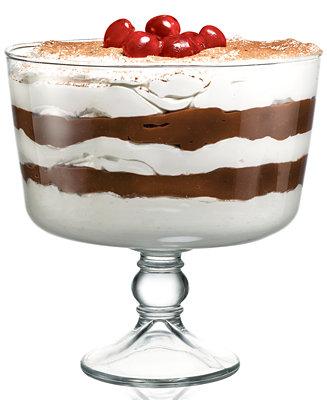 The Cellar Serveware Trifle Bowl Serveware Dining