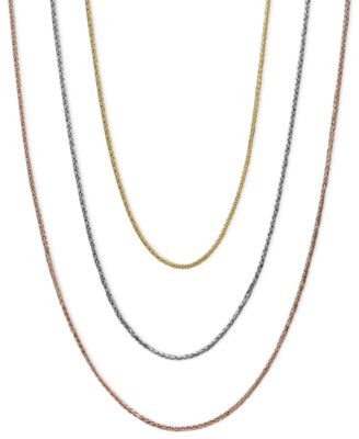 engravable necklace rose disc p initial gold signature stella dot