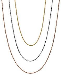 f563bb14e9201 14k Gold Chain - Macy's