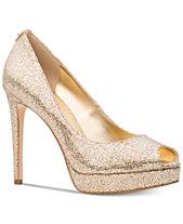 Flat Wedding Sandals With Rhinestones | Bridal Shoes Shop Bridal Shoes Macy S