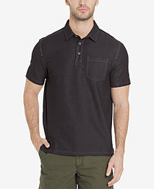 G.H. Bass & Co. Men's Terrain Super Cool Polo
