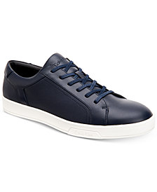 Calvin Klein Men's Bowyer Diamond Sneakers