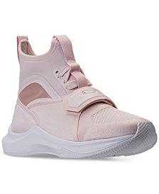 Puma Big Girls' Phenom Casual Sneakers from Finish Line