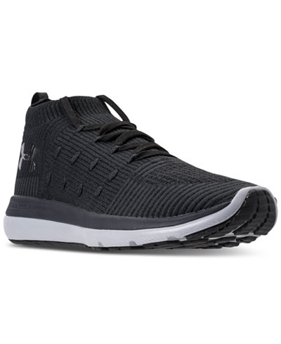 Under Armour Men's Slingflex Rise Running Sneakers from Finish Line