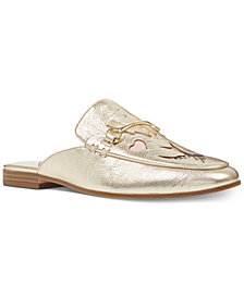 Nine West Wispin Mules