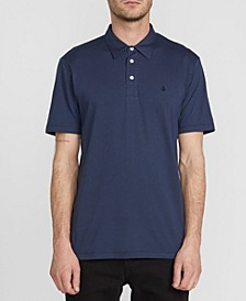 Men's Banger Short Sleeves Polo Shirt