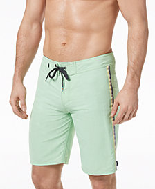 Quiksilver Men's Vibes Swim Trunks