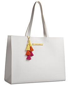 Receive a Complimentary Tote Bag with any large spray purchase from the Vince Camuto Women's fragrance collection