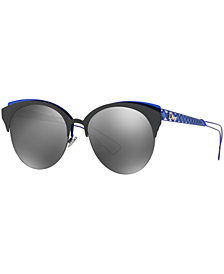 Dior Sunglasses, CD DIORCLUBS