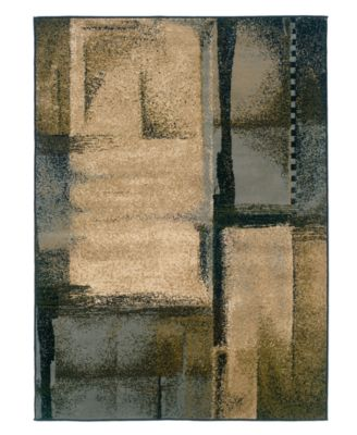 "CLOSEOUT! Area Rug, Yorkville 2141C 7'10"" X 10'"