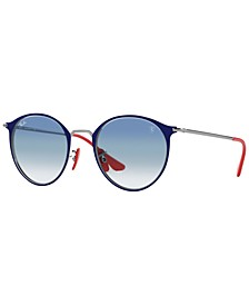 Sunglasses, RB3602M SCUDERIA FERRARI COLLECTION