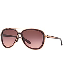 Sunglasses, Split Time OO4129