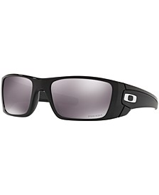 Sunglasses, FUEL CELL OO9096