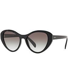 Prada Sunglasses, PR 14US