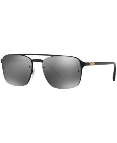 Burberry Sunglasses, BE3095