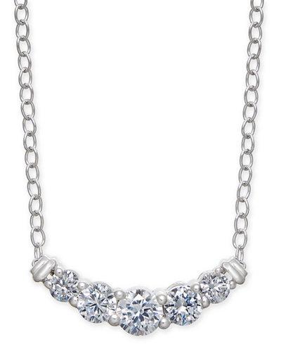 Diamond Curved Bar 18