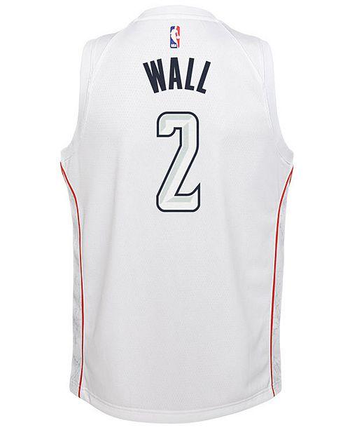 e2ca02c42 ... Nike John Wall Washington Wizards City Edition Swingman Jersey