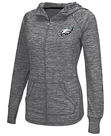 G-III Sports Women's Philadelphia Eagles Defender Hoodie