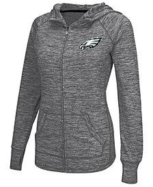 G-III Sports Women's Philadelphia Eagles Defender Hoodie