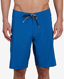 "Volcom Men's Lido 20"" Board Shorts"