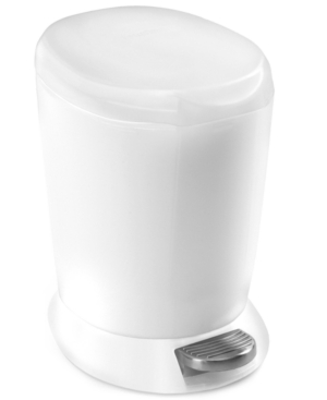simplehuman Trash Can, 6 Liter Bedding