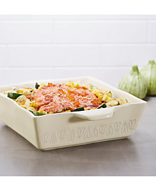 "Ayesha Curry Stoneware 8"" Square Baking Dish"