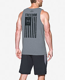 Under Armour Men's Charged Cotton® Tank Top